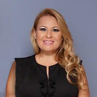 Michelle Marie Shahani Millán