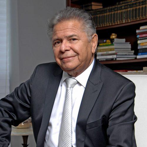 Rolando Shahani