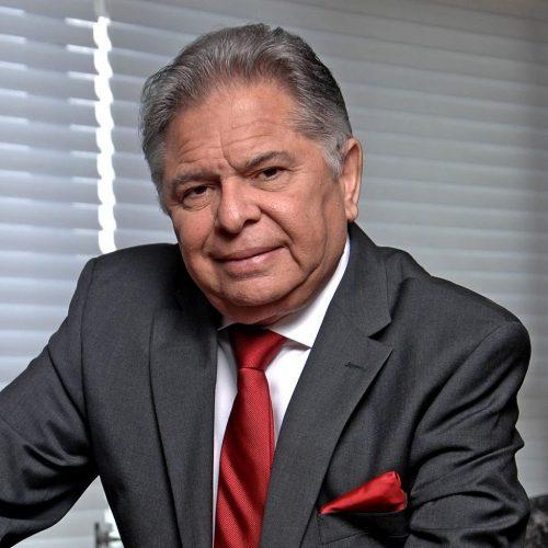 Victor Shahani